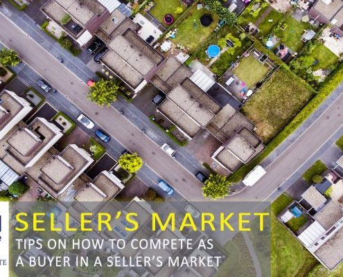 6 Steps to Home Buying Success in a Seller's Market