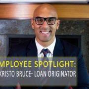 Guild Mortgage Tacoma Employee Spotlight - Mkristo Bruce