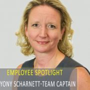 Guild Employee Spotlight on Bryony Scharnett
