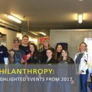 Guild Spotlight - The Fornerette Team at Guild Tacoma's Community Philanthropy