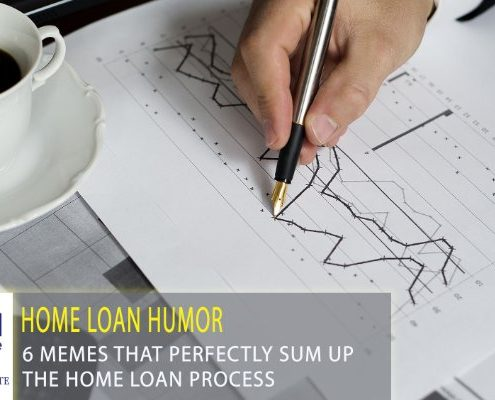 6 Home Buying Memes That Perfectly Sum Up The Home Loan Process