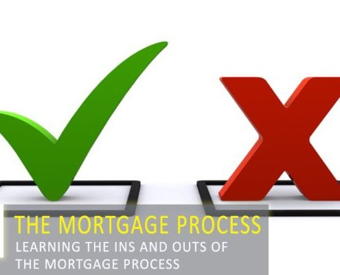 6 Tips for a Stress Free Mortgage Process