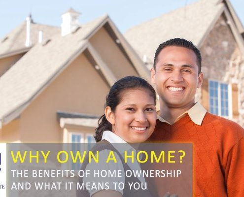 The Benefits of Buying a Home vs. Renting
