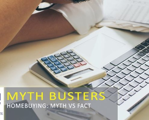 Home Buying Myths vs. Facts