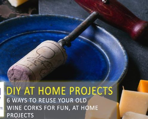 6 Ways to Re-Use Corks