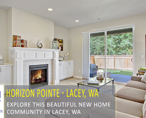 Horizon Pointe Community - Lacey, WA