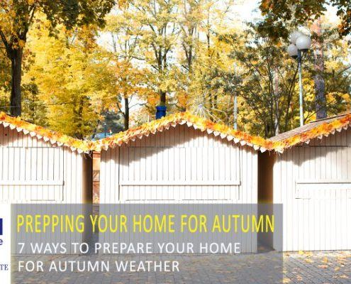 7 Ways to Prepare Your Home For The Fall
