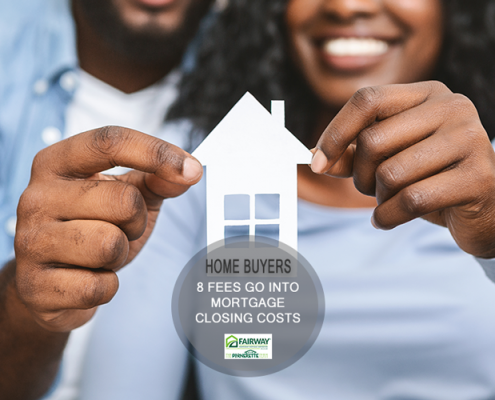 8 Types of Fees Commonly Included in Home Buyer Closing Costs