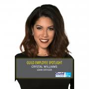 crystal williams