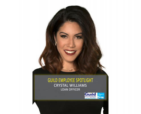 crystal williams