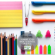 10 DIY Ideas for Designer School Supplies