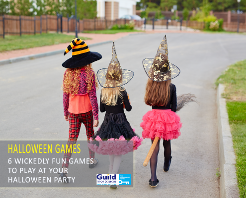 6 Epic Games to Play at Your Halloween Party