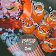 6 Wickedly Fun Games for a Halloween Party
