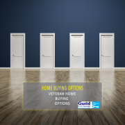 veteran home buying options