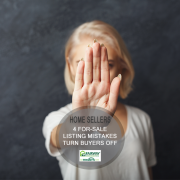 Red Flags Home Buyers Watch For When Browsing Through Listings