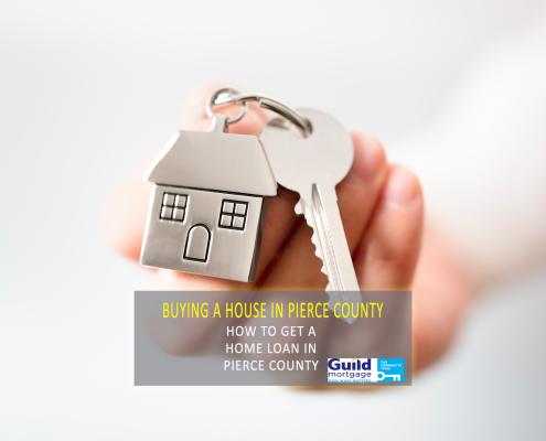 home loan in pierce county