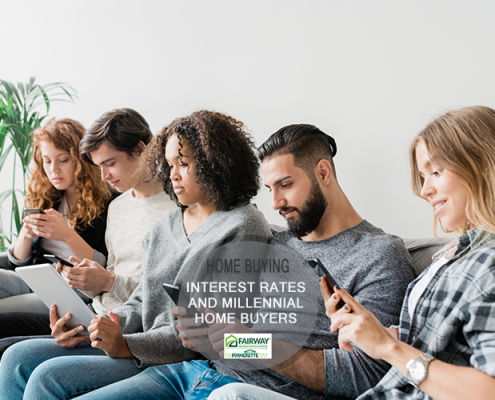 5 Tips for Communicating with Millennial Home Buyers