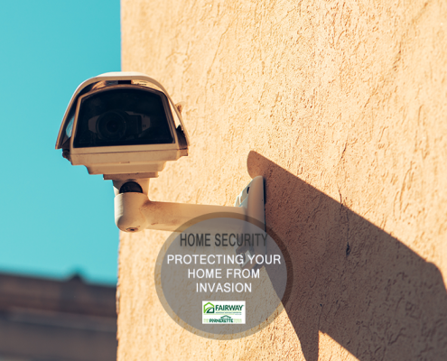 Protect Your Home From Invasion