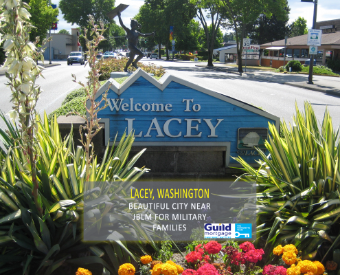 lacey, washington