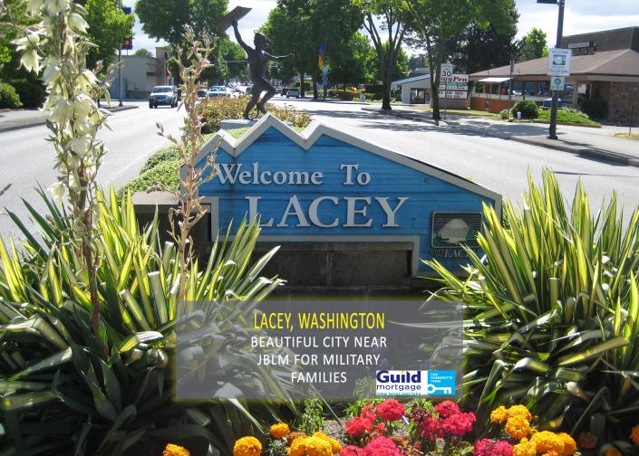 lacey, washington