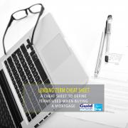 lending term cheat sheet