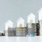 factors that determine your mortgage rate