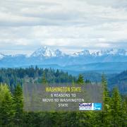 reasons to move to Washington State