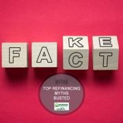 Refinancing Myths