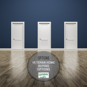 veteran home buying options