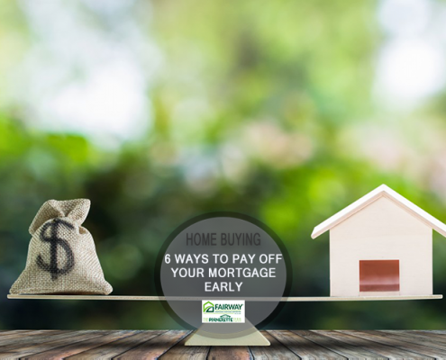 6 Ways to Save by Paying Off Your Mortgage Early and Save Money