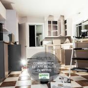 Real Estate Reality TV Myths