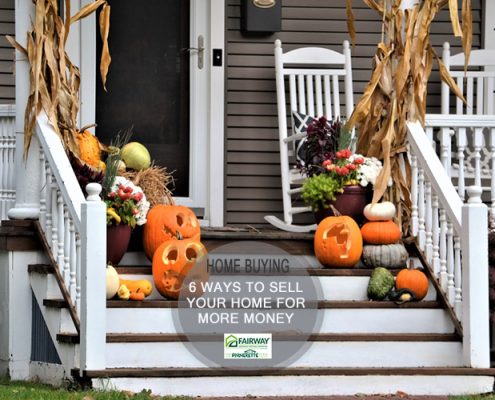 6 Tips to Help YouSell Your House This Fall for More Money