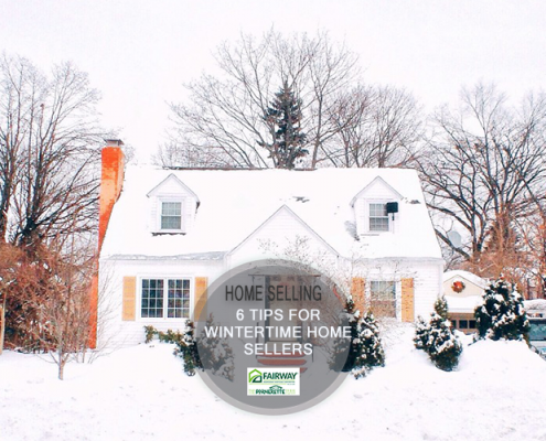 6 Tips to Sell Your Home During Winter Months