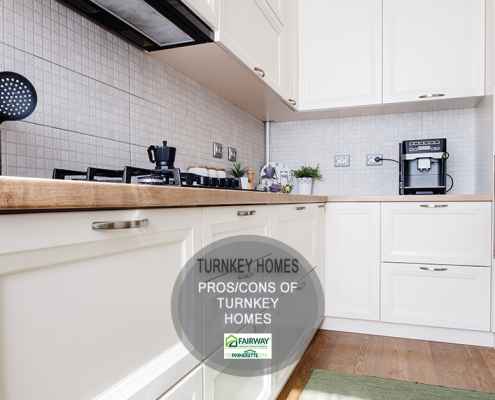 turnkey home
