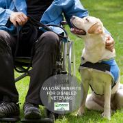va loan benefits for disabled veterans
