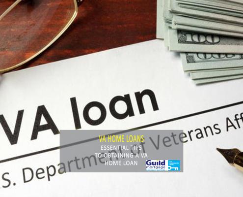 tips to obtain a va loan