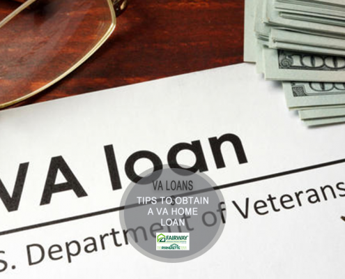 va loans obtain