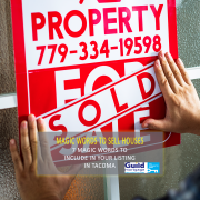 words to sell houses in tacoma